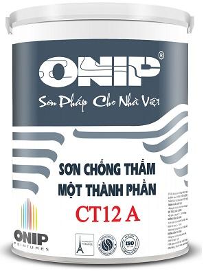 ONIP CT12 A
