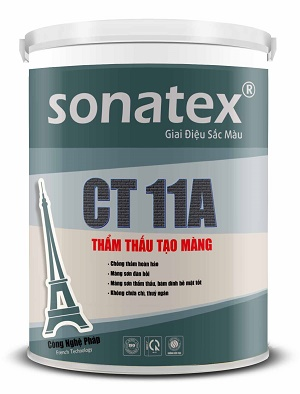 SONATEX CT 11A